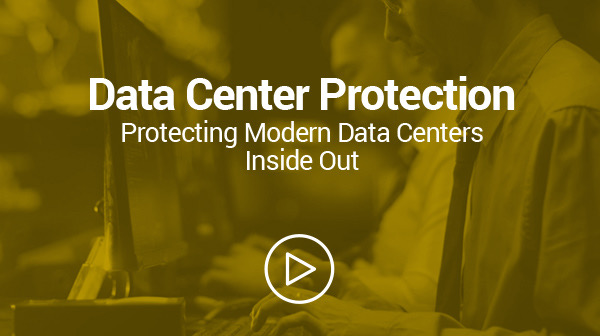 Watch Hillstone Networks Data Center Protection