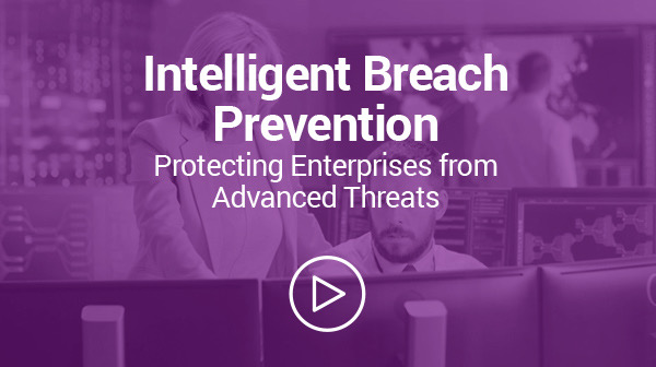 Watch Hillstone Networks Intelligent Breach Prevention