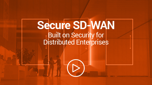 Watch Hillstone Networks Secure SD-WAN