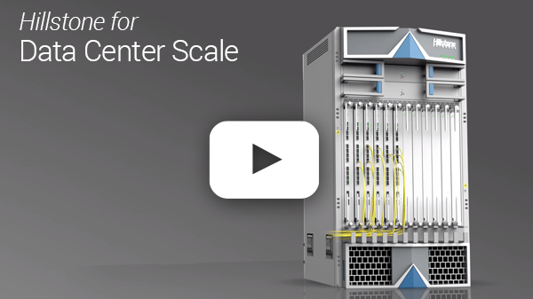 Watch Hillstone Data Center Scale