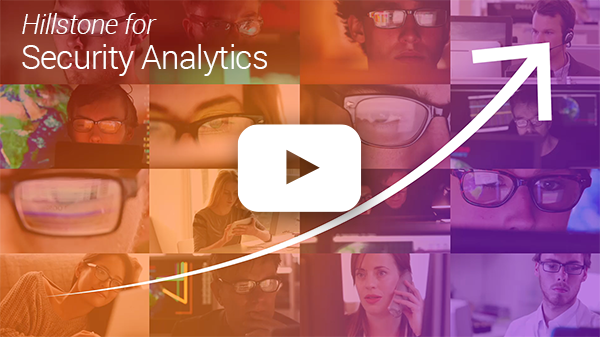 Watch Hillstone Security Analytics