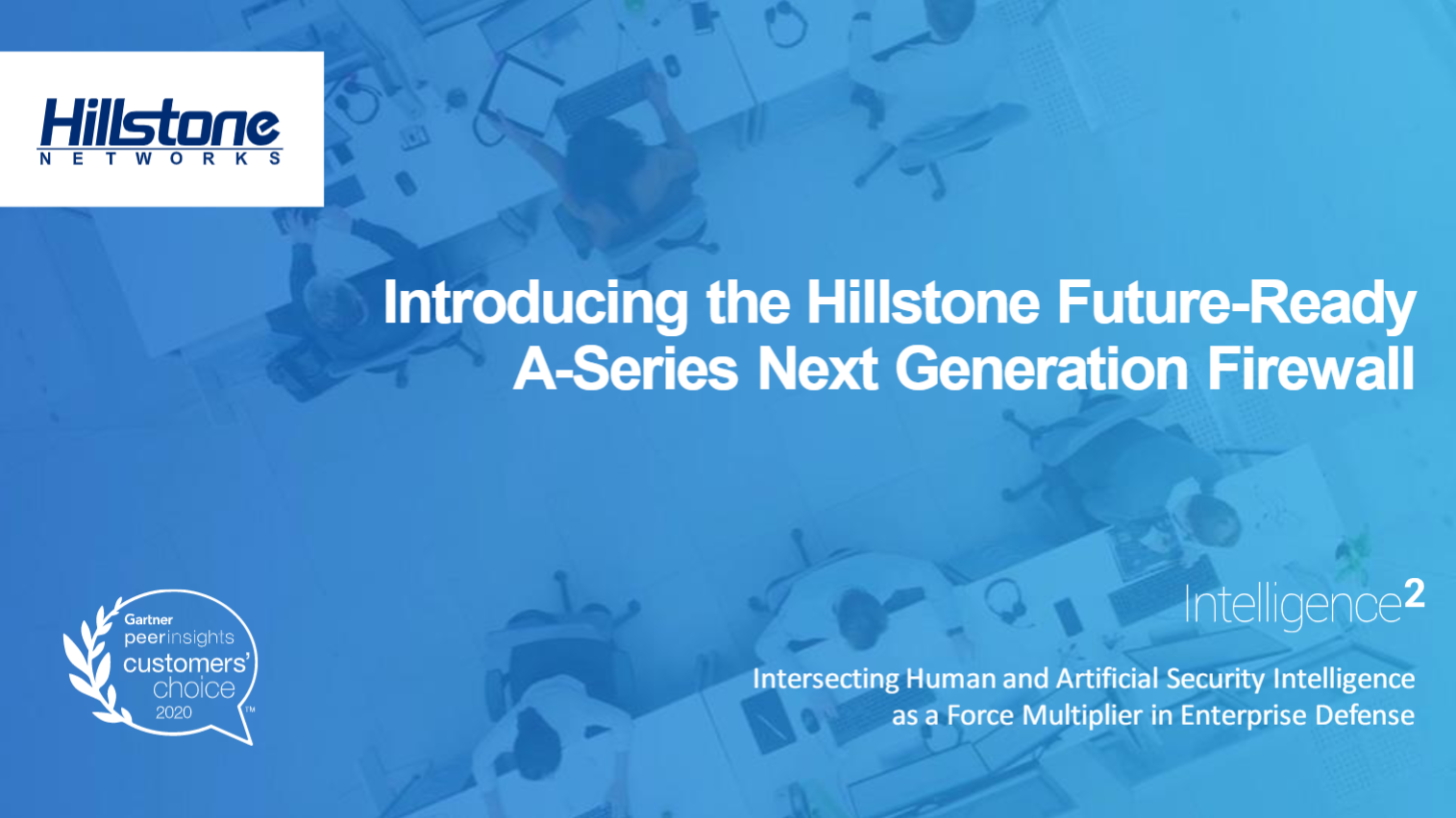 Watch On-demand Webinar: Introducing the Hillstone Future-Ready A-Series NGFW